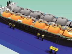 Morocco Issues Call for Construction of Floating Regasification Unit