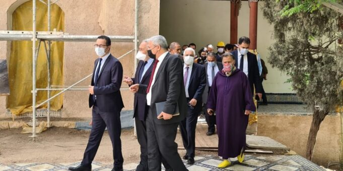 Fez's Jewish Culture Museum to Open in May 2022