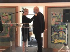 France Awards Legion of Honor Insignia to OCP's CEO Mostafa Terrab