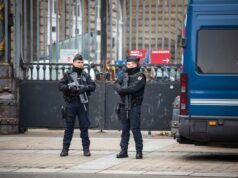 France Orders Police Presence at Mosques Ahead of Ramadan
