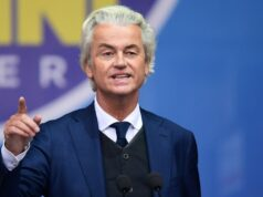 Geert Wilders Attacks Islam, Muslims' Holy Month of Ramadan