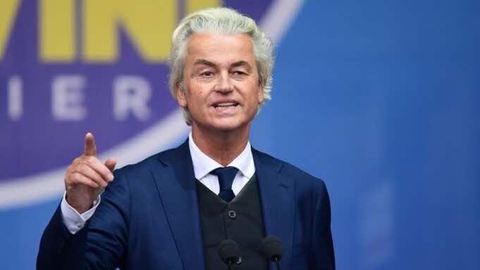 Geert Wilders Attacks Islam, Muslims' Holy Month of Ramadan