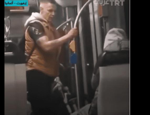 Germany Arrest Man for Attacking Teenage Refugee