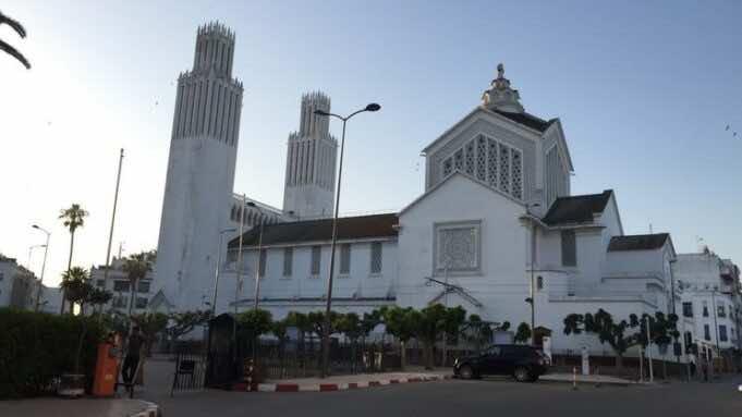Catholic Charity Report Claims Morocco Violates Religious Freedom