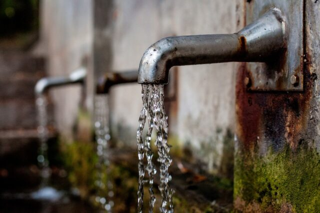 India's Vinyl Pipes To Help Improve Morocco's Water Management Demands
