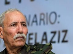 International Organization Calls for Arrest of Polisario Leader in Spain