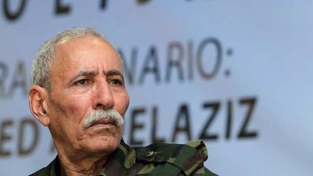 International Organization Calls for Arrest of Polisario Leader in Spain