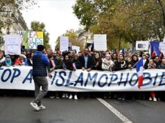 Islamophobia, News Media, Identity, France's Need for Critical Lens
