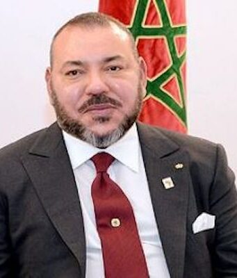 King Mohammed VI Sends Sympathies to Chad Leader After Deby's Death