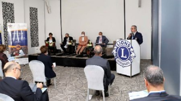 Lions Club, Experts Set Sights on Ending Child Marriage in Morocco