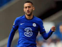 Marco Van Basten Urges Hakim Ziyech to Leave Chelsea FC