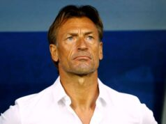 Moroccan Court Sentences Two to 18 Months for Filming Herve Renard Naked