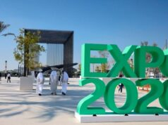 Moroccan Delegation Visits Dubai Expo 2020 to Promote Cooperation