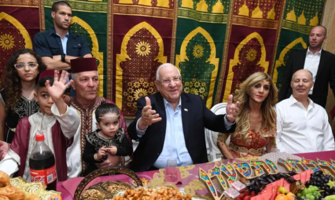 Moroccan, Israeli Embassies in US to Host First Joint Mimouna Celebration