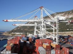 Moroccan Ports Records 2.3% Decline in Overall Traffic by End of March
