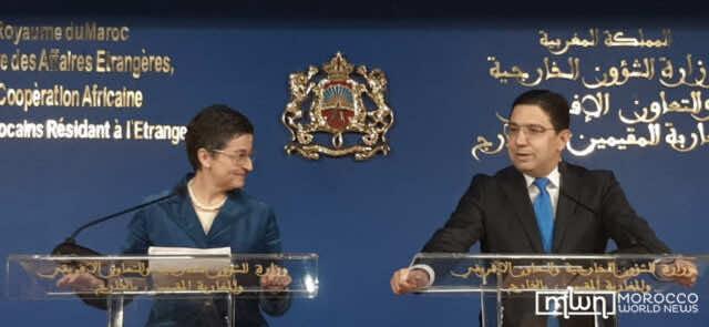 Morocco 'Deplores' Spain's Hosting of Polisario Leader Under Fake Identity