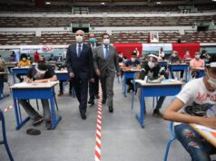Morocco Announces Exam Schedule for National, Regional Baccalaureate