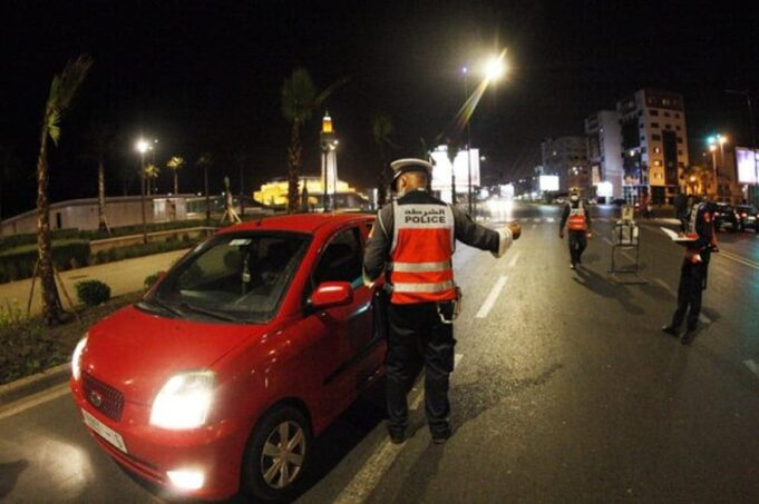 Morocco Announces Night Curfew During Ramadan