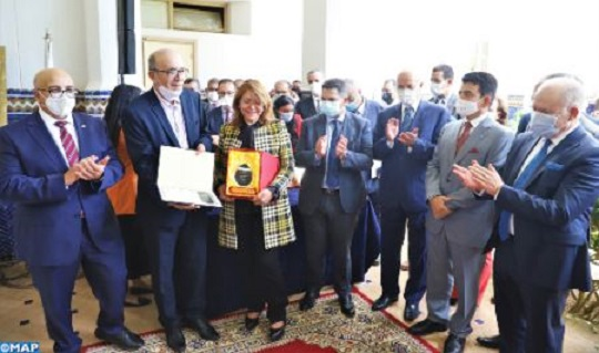 Morocco Awards 4 Researchers for Their Work on Violence Against Women