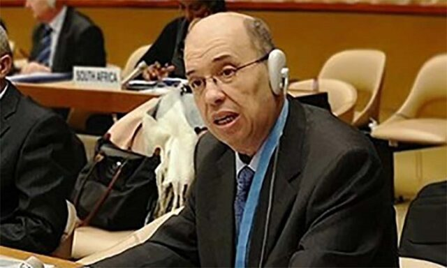 Morocco Denounces Algeria's Misleading Actions at UNHRC