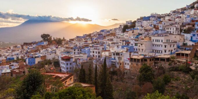 Moroccan National Tourism Office Reveals Plans for Revitalization
