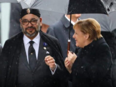 Morocco-Germany Ties Still Pending After Month of Diplomatic Disconnect