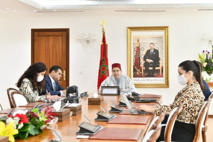 Morocco, Indonesia to Further Bilateral Cooperation in Several Key Sectors