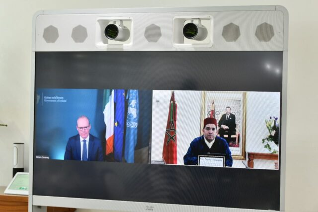 Morocco, Ireland Celebrate Future Opening of Irish Embassy