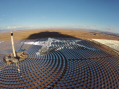 Morocco, Kingdom of International Solar Radiance