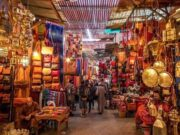 Morocco Launches Program to Promote Artisanal Handicrafts