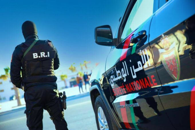 Morocco Opens Investigation into Mass Irregulation Migration Near Tetouan
