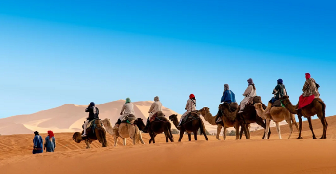 Morocco Provided Financial Assistance to More Than 3,000 Tourist Guides