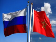 Morocco, Russia Continue Diplomatic Discussion on Western Sahara