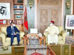 Morocco, Sao Tome and Principe Vow to Strengthen Political Cooperation