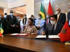 Morocco, Senegal Sign Agreements in Decentralization, Civil Aviation, IT