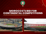Morocco Submits Bid to Host Final Games of CAF Club Competitions
