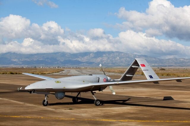Morocco to Acquire 13 Bayraktar TB2 Military Drones from Turkey