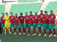 Morocco to Face Saudi Arabia in 2021 FIFA Arab Cup Qatar