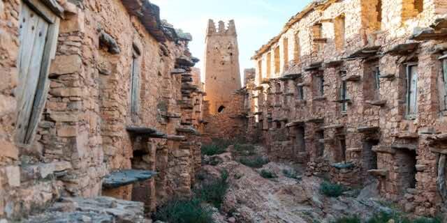 Morocco to Include Agadir's Igudar in UNESCO World Heritage