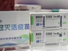 Morocco Receives Two Million doses of COVID-19 Vaccine from Beijing