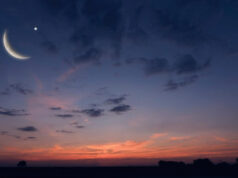 Morocco to Sight Crescent Moon Today for Ramadan