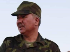 Morocco's Armed Forces Kill Another Senior Polisario Officer