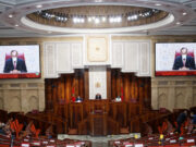 Morocco's Lower House Approves Bills to Boost International Cooperation