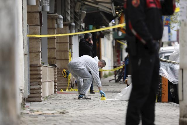 Mosque Stabbing in Albania Raises Questions on Rise of Islamophobia