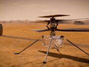 NASA Succeeds in Flying The First Helicopter on Mars