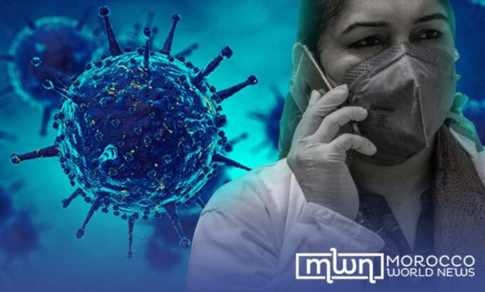 Morocco Now Has 5, 109 Active COVID-19 Cases
