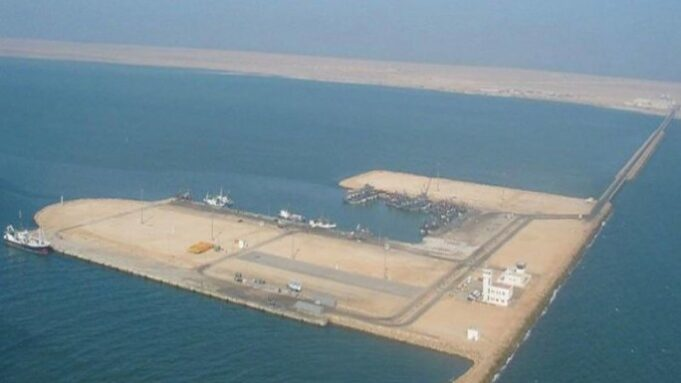 New Port of Dakhla, A Flagship Project of New Development Model for Southern Provinces