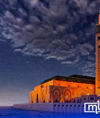 Official Wednesday, April 14 is the First Day of Ramadan in Morocco