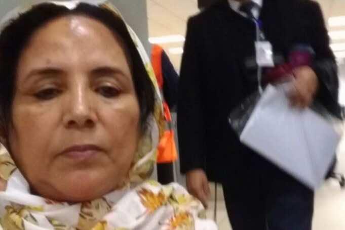 Peru Rules Against Appeal Case of Polisario Separatist Deported in 2017