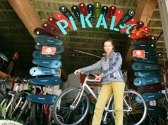 Pikala Bikes: Moroccan NGO Using Supply and Demand to Spark Social Change